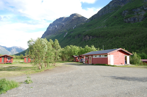 High North Camp Birtavarre Servicebuilding 72dpi 2