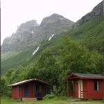 Cabins Camp Birtavarre