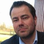 Profile picture of Øyvind Kristian Johansen